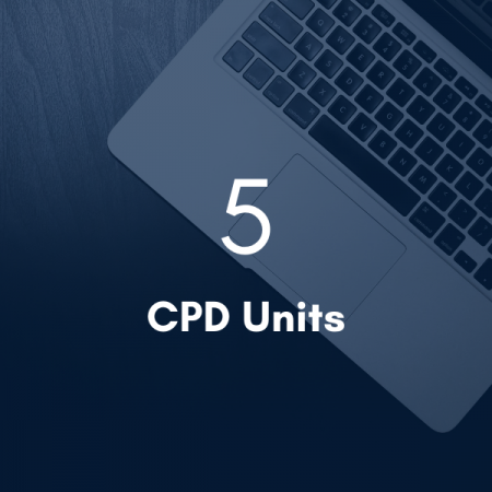 5 CPD.